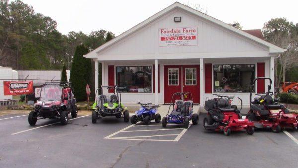 Fairdale Farm