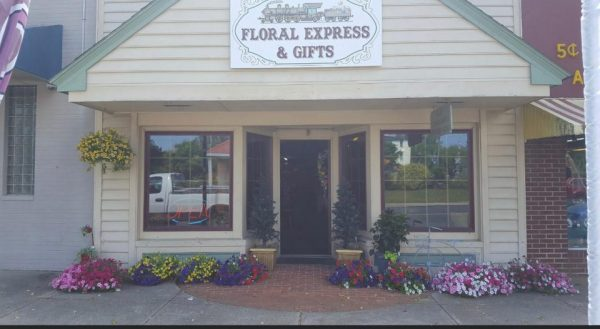 Floral Express and Gifts