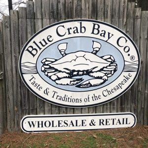 Blue Crab Bay Company