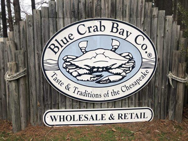 Blue Crab Bay Company
