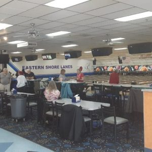 Eastern Shore Lanes