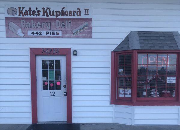 Kate's Kupboard