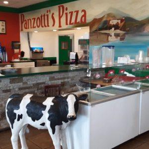 Panzottis Pizza