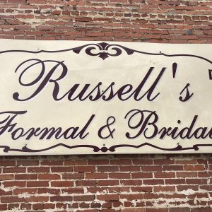 Russells Formal and Bridal