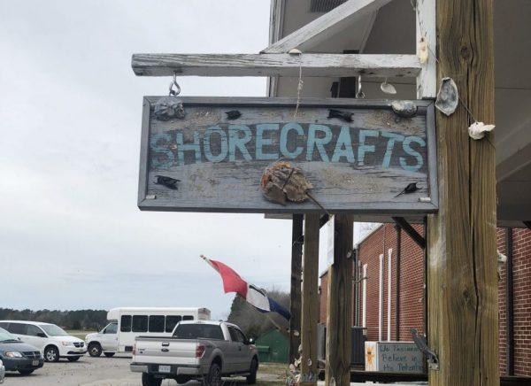 Shore Crafts