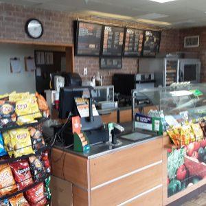 Subway Crisfield