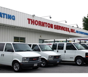 Thornton Services