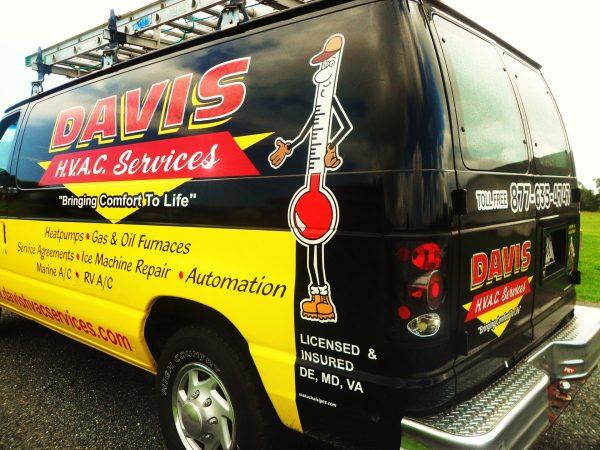 Davis HVAC