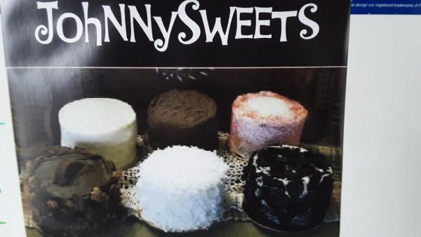 Johnny Sweets
