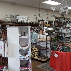 Tim & Doris Country Store
