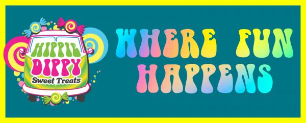 Hippy Dippy Sweet Treats